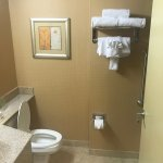Foto de Holiday Inn Express Blowing Rock South
