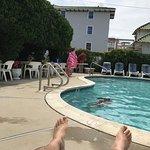 Foto de Ocean Manor Hotel