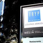 Photo of TRYP Sao Paulo Jesuino Arruda