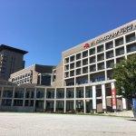 Photo of Keihanna Plaza Hotel