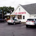Photo of Ted Drewes Frozen Custard