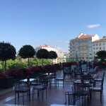 Four Seasons Hotel Ritz Lisbon Foto