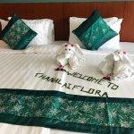 Photo de Chanalai Flora Resort