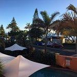 Photo de Kacy's Bargara Beach Motel Complex