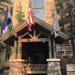 Foto de George Restaurant & Pub