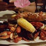 Cravin' crabs照片