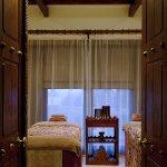 Timeless Spa - Couple Treatment Room