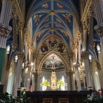 Photo de Basilica of the Sacred Heart