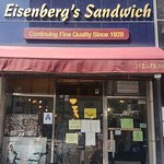 Photo of Eisenberg's Sandwich Shop