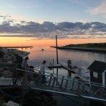Foto de Sesuit Harbor Cafe