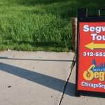 Photo de Absolutely Chicago Segway Tours