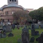 Graveyard Tour