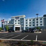 Photo of Fairfield Inn & Suites Smithfield Selma/I-95