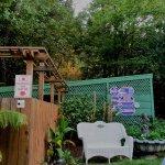 Garden Seating Choices
