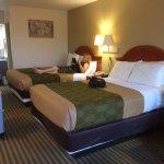 Lovely motel