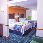 Photo of Fairfield Inn & Suites Carlsbad