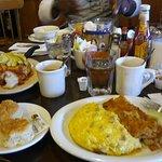 Photo de Redwood Cafe