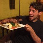 Valokuva: Blue Alpaca Restaurant