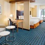 Fairfield Inn & Suites by Marriott San Antonio SeaWorld/Westover Hills Foto