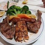 Foto van Pantheon Restaurant