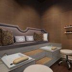Namaste Spa - Pedicure Room