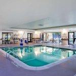 SpringHill Suites Boise Foto