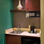 SpringHill Suites Danbury Foto