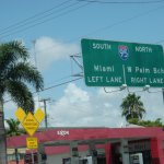 Just exploring Miami