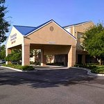 Fairfield Inn & Suites Jacksonville Airport Foto