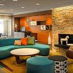 Fairfield Inn & Suites Dulles Airport Foto
