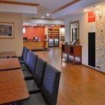 TownePlace Suites Detroit Warren Foto