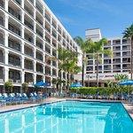 Foto de Fairfield Inn Anaheim Resort