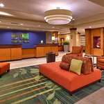 Photo of Fairfield Inn & Suites Laramie