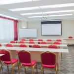 Φωτογραφία: Business Hotel Almaty