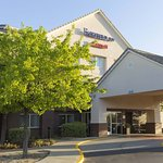 Photo of Fairfield Inn Roseville
