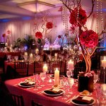 Grand Ballroom - Wedding Reception