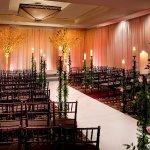 Grand Ballroom – Wedding Ceremony