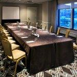 Seaport Room – Conference Setup
