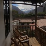 Photo of El Albergue Ollantaytambo