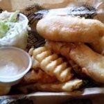 Photo of Denali Park Salmon Bake