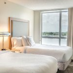 Bild från SpringHill Suites Miami Airport South
