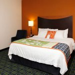 Foto de Fairfield Inn & Suites Madison East