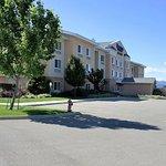 Photo de Fairfield Inn & Suites Redding