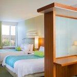 SpringHill Suites Macon Foto
