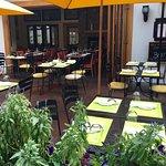 La Tour Restaurant