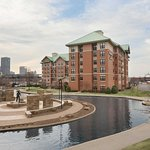 Foto de Residence Inn Oklahoma City Downtown/Bricktown