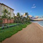 Photo of Marriott's Maui Ocean Club  - Lahaina & Napili Towers