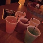 $5 all you can drink Lady's Night 6p-11pm