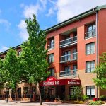 Foto de Residence Inn Chattanooga Downtown
