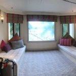 Sutera Harbour Resort (The Pacific Sutera & The Magellan Sutera) صورة فوتوغرافية